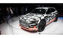 Cenevre Autoshow 2018 Audi A6