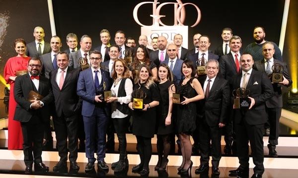 7. ODD Gladyatör Ödülleri sahiplerini buldu
