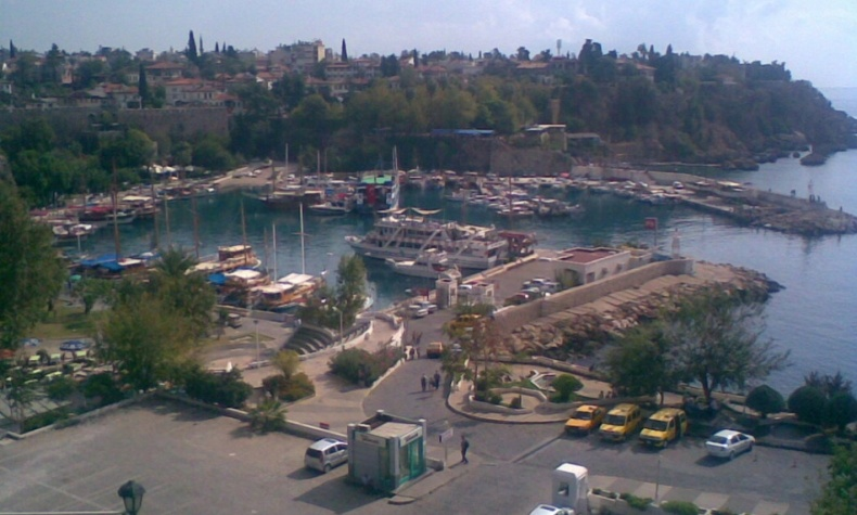 Antalya Şehir Görselleri
