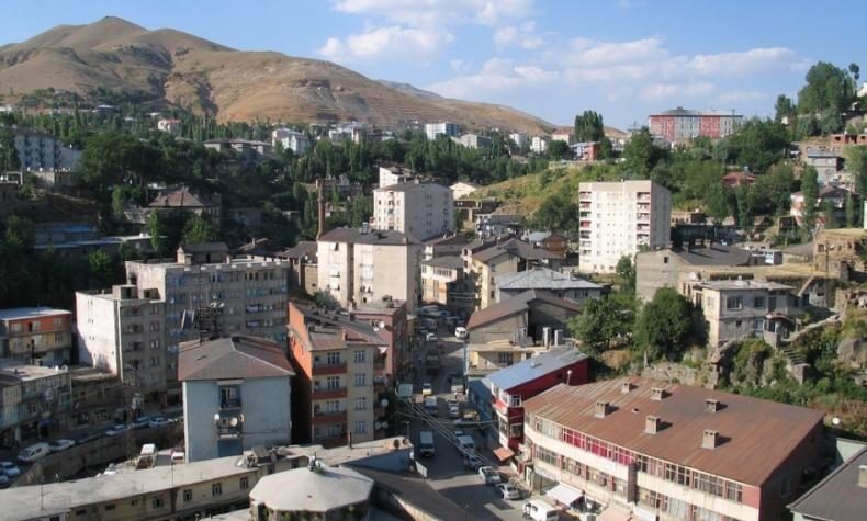 Bitlis Şehir Görselleri