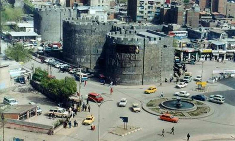 Diyarbakır Şehir Görselleri