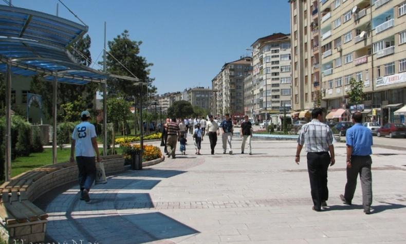 Elazığ Şehir Görselleri