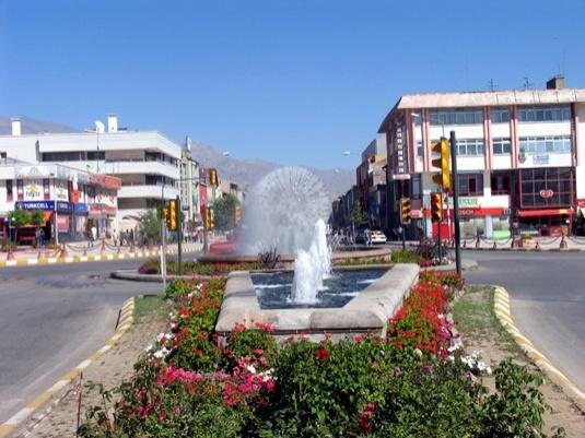 Erzincan Şehir Görselleri