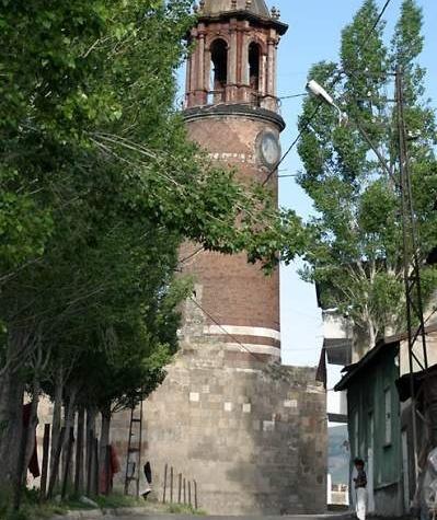 Erzurum Şehir Görselleri