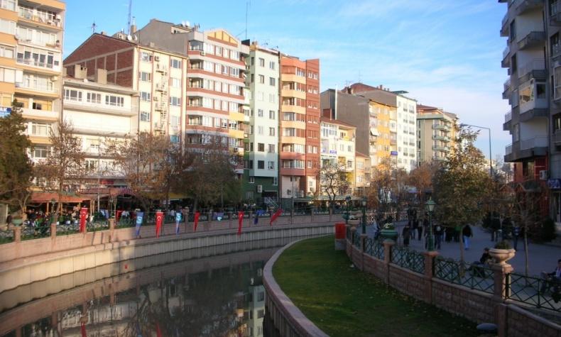 Eskişehir Şehir Görselleri