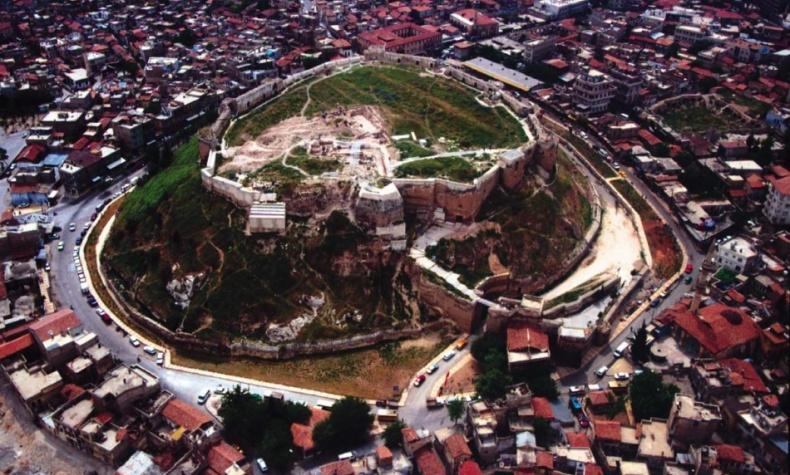 Gaziantep Şehri Görselleri