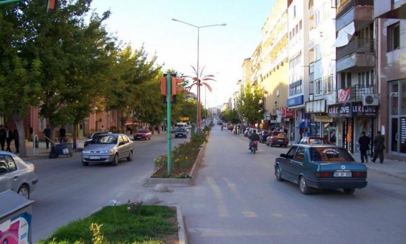 Kırşehir Şehir Görselleri