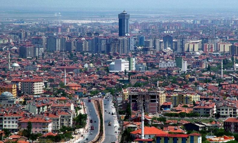 Konya Şehir Görselleri
