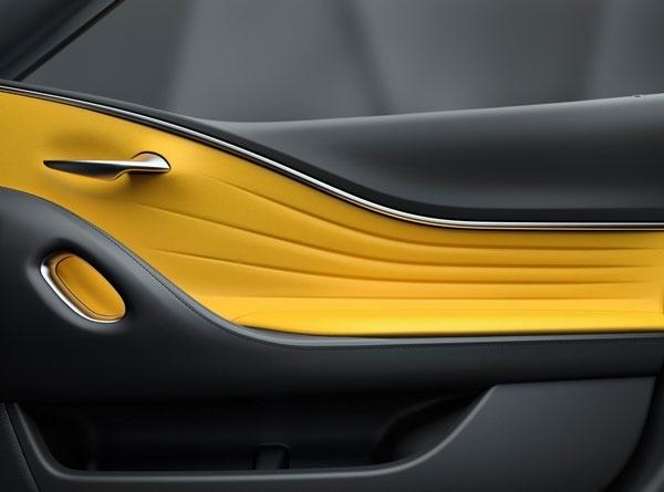Lexus'tan limitli üretim: LC