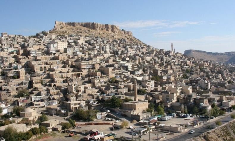 Mardin Şehir Görselleri