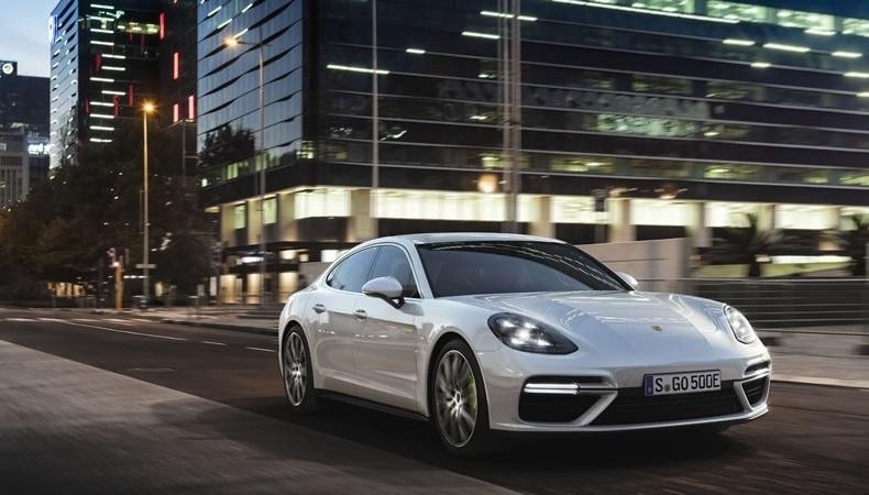 Cenevre Auto Show 2017