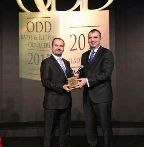 Sekizinci ODD Gladyatör Ödülleri