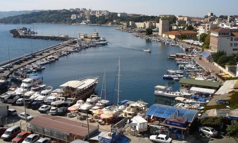 Sinop Şehir Görselleri