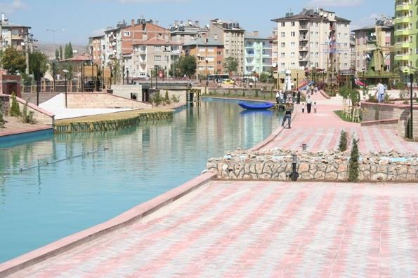 Sivas Şehir Görselleri