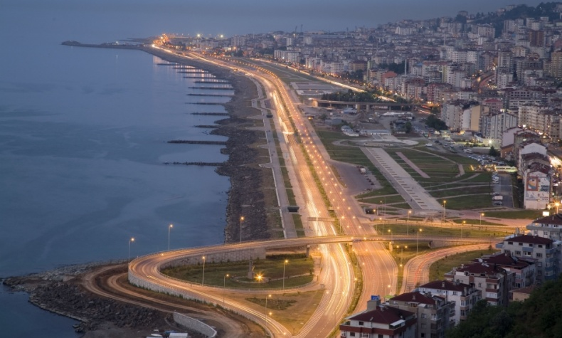 Trabzon Şehir Görselleri