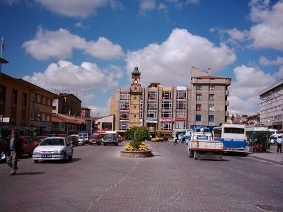 Yozgat Şehir Görselleri