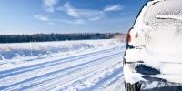 Kışın güvenli sürüş için lastik değişiminin tam zamanı