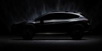 Yeni Subaru XV Cenevre Fuarı'nda sergilenecek
