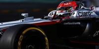 Formula 1'in ikinci ayağı Şangay'da gerçekleşecek