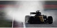Formula 1'in üçüncü ayağı Bahreyn'de gerçekleşecek