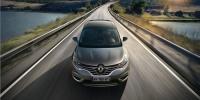 Yeni Renault Koleos ve Captur İstanbul Auto Show'da