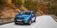 Dacia, İstanbul Autoshow'a hazırlanıyor