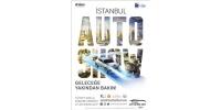 """İstanbul Autoshow 2017 """"Geleceğe Yakından Bakın"""" temasıyla açılıyor"""
