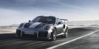 Yeni Porsche 911 GT2 RS
