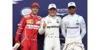 Bottaş Spielberge'de F1'in patronu oldu