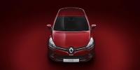 Renault'dan yeni bir özel seri: Clio Touch Chrome