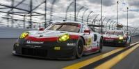 Porsche Formula E'ye hazırlanıyor