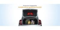 Hepsiburada'dan sürücülere güvenli bayram yolculuğu paketi