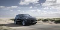 Yeni Porsche Cayenne tanıtıldı