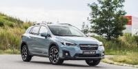 Yeni Subaru XV Frankfurt Otomobil Fuarı'nda
