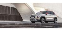 CITROËN'in Global SUV atağının en yenisi!
