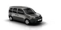 Renault Kangoo ailesinin yeni üyesi: Kangoo Binek