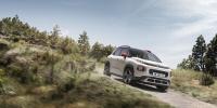 Yeni Citroën C3 Aircross