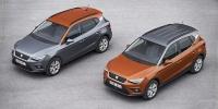 Yeni SEAT Arona dizel versiyonla satışta