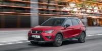 SEAT Arona yılın 'En İyi Ürün Tasarımı Ödülü'nün sahibi oldu
