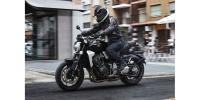 Honda CB1000R Türkiye'de
