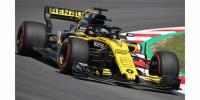 Renault Sezonun En İyi Derecesini Egale Etti