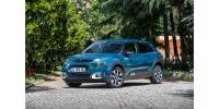 Citroën'den Yüksek Konfor Sunan Hatchback: Yeni C4 Cactus