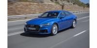 Yeni Audi A7 Sportback: Sportifliğin En Güzel Hali