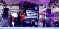 BMC'den yeni kamyon ailesi TUĞRA