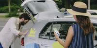 "Volkswagen tam elektrikli araç paylaşım hizmeti ""WeShare""i kullanıma sundu"