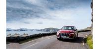 Çevik ve konforlu sürüş için yeni bir teknoloji: Audi eAWS