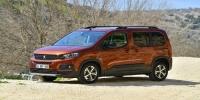 Yeni Peugeot Rıfter : gün senin günün