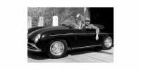 Hollywood Ünlülerinin Klasik Otomobilleri Müzayedeye Çıkıyor