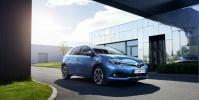 Auris Hybrid Avrupa Pazarının En Gözde Modeli