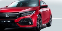 Honda'ya iki kategoride 'Kadınlar Dünyasında Yılın Otomobili' ödülü